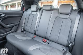 Galería prueba Audi A1 30 TFSI Foto 69