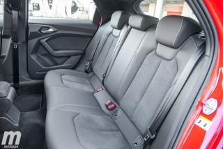Galería prueba Audi A1 30 TFSI Foto 70