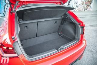 Galería prueba Audi A1 30 TFSI Foto 75