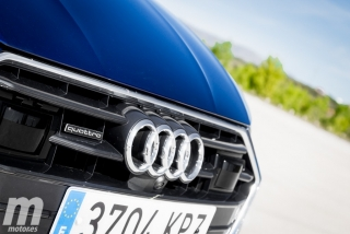 Galería Prueba Audi A7 Sporback Foto 15