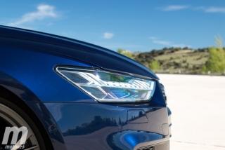 Galería Prueba Audi A7 Sporback Foto 19