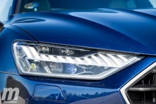 Galería Prueba Audi A7 Sporback Foto 20