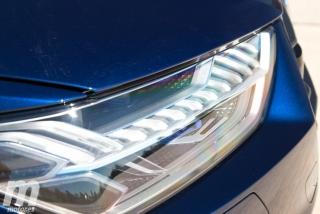 Galería Prueba Audi A7 Sporback Foto 21