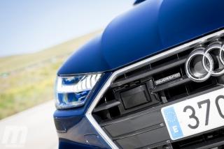 Galería Prueba Audi A7 Sporback Foto 22