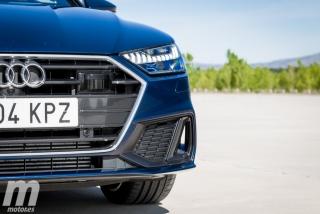 Galería Prueba Audi A7 Sporback Foto 23