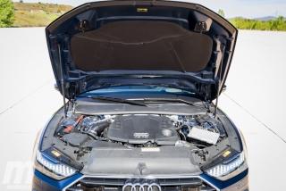 Galería Prueba Audi A7 Sporback Foto 24