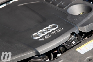 Galería Prueba Audi A7 Sporback Foto 25