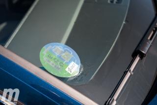 Galería Prueba Audi A7 Sporback Foto 26