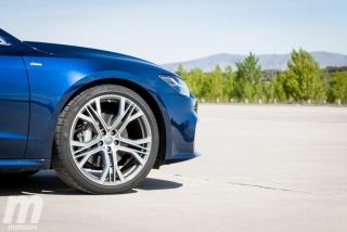 Galería Prueba Audi A7 Sporback Foto 29