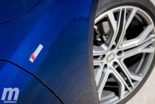 Galería Prueba Audi A7 Sporback Foto 30