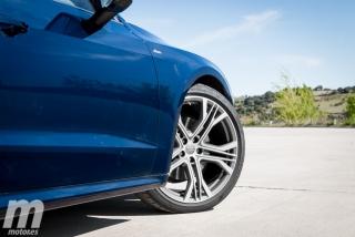 Galería Prueba Audi A7 Sporback Foto 31