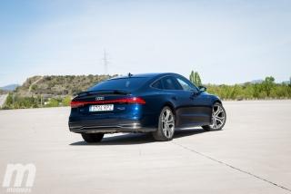 Galería Prueba Audi A7 Sporback Foto 35