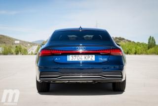 Galería Prueba Audi A7 Sporback Foto 43