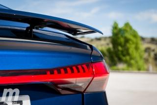 Galería Prueba Audi A7 Sporback Foto 46