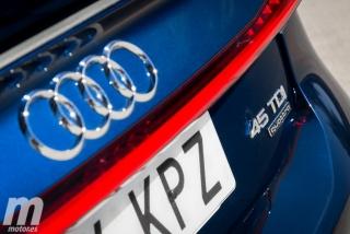 Galería Prueba Audi A7 Sporback Foto 47