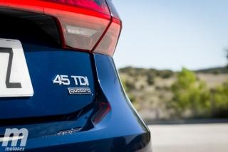Galería Prueba Audi A7 Sporback Foto 49