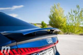 Galería Prueba Audi A7 Sporback Foto 50