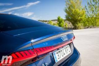 Galería Prueba Audi A7 Sporback Foto 51
