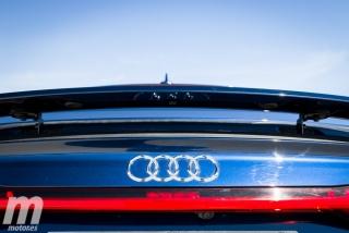 Galería Prueba Audi A7 Sporback Foto 52