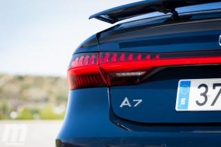 Galería Prueba Audi A7 Sporback Foto 53