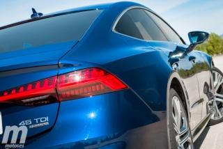 Galería Prueba Audi A7 Sporback Foto 54