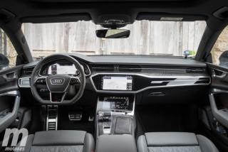 Galería Prueba Audi A7 Sporback Foto 58