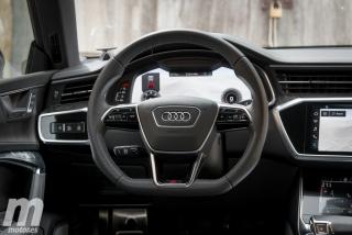 Galería Prueba Audi A7 Sporback Foto 60