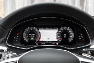 Galería Prueba Audi A7 Sporback Foto 62