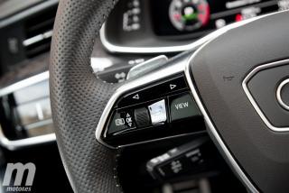 Galería Prueba Audi A7 Sporback Foto 64