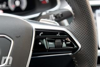 Galería Prueba Audi A7 Sporback Foto 65