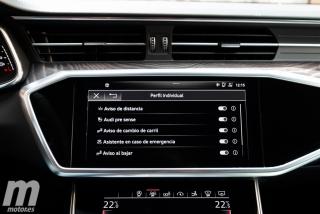 Galería Prueba Audi A7 Sporback Foto 72