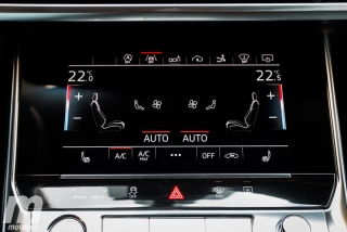 Galería Prueba Audi A7 Sporback Foto 74