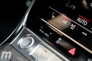 Galería Prueba Audi A7 Sporback Foto 78