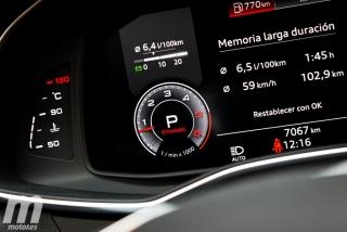 Galería Prueba Audi A7 Sporback Foto 79