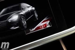 Galería Prueba Audi A7 Sporback Foto 82