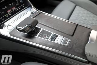 Galería Prueba Audi A7 Sporback Foto 84
