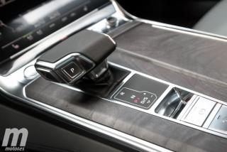 Galería Prueba Audi A7 Sporback Foto 85