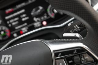 Galería Prueba Audi A7 Sporback Foto 86