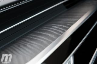 Galería Prueba Audi A7 Sporback Foto 93