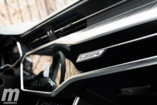 Galería Prueba Audi A7 Sporback Foto 94