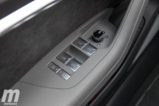 Galería Prueba Audi A7 Sporback Foto 97