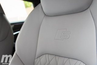 Galería Prueba Audi A7 Sporback Foto 101