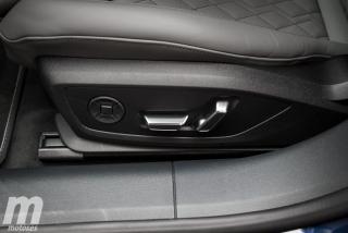 Galería Prueba Audi A7 Sporback Foto 102