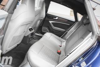 Galería Prueba Audi A7 Sporback Foto 104