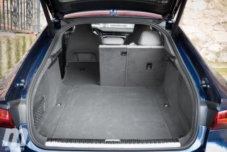 Galería Prueba Audi A7 Sporback Foto 107