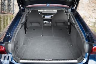 Galería Prueba Audi A7 Sporback Foto 108