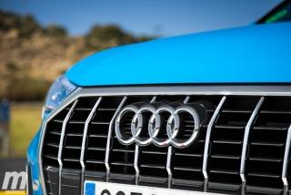 Galería prueba Audi Q3 35 TFSI Foto 19
