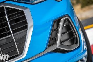 Galería prueba Audi Q3 35 TFSI Foto 20