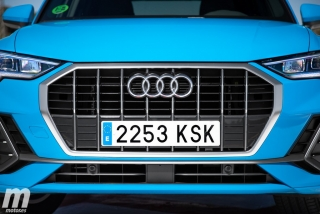 Galería prueba Audi Q3 35 TFSI Foto 21