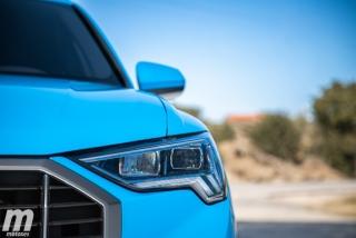 Galería prueba Audi Q3 35 TFSI Foto 24